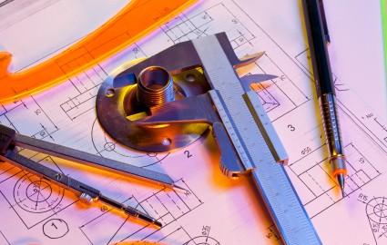 בדיקת צפיפות, קביעת קוטר וסוג הברזל